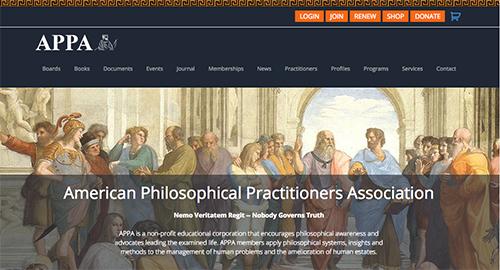 APPA Website