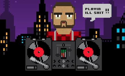 DJ Fumch