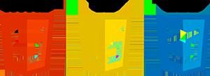 HTML5 CSS3 JS Logo
